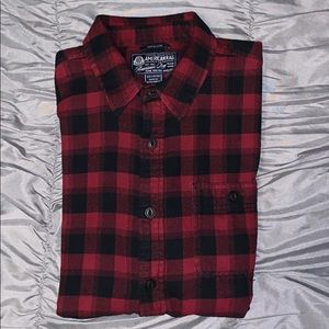 American Rag Button Up